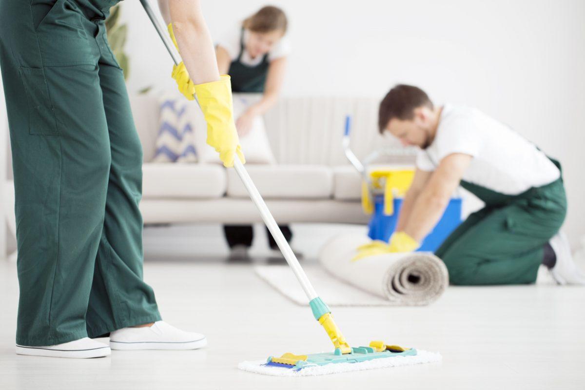 Quale impresa di pulizie scegliere?