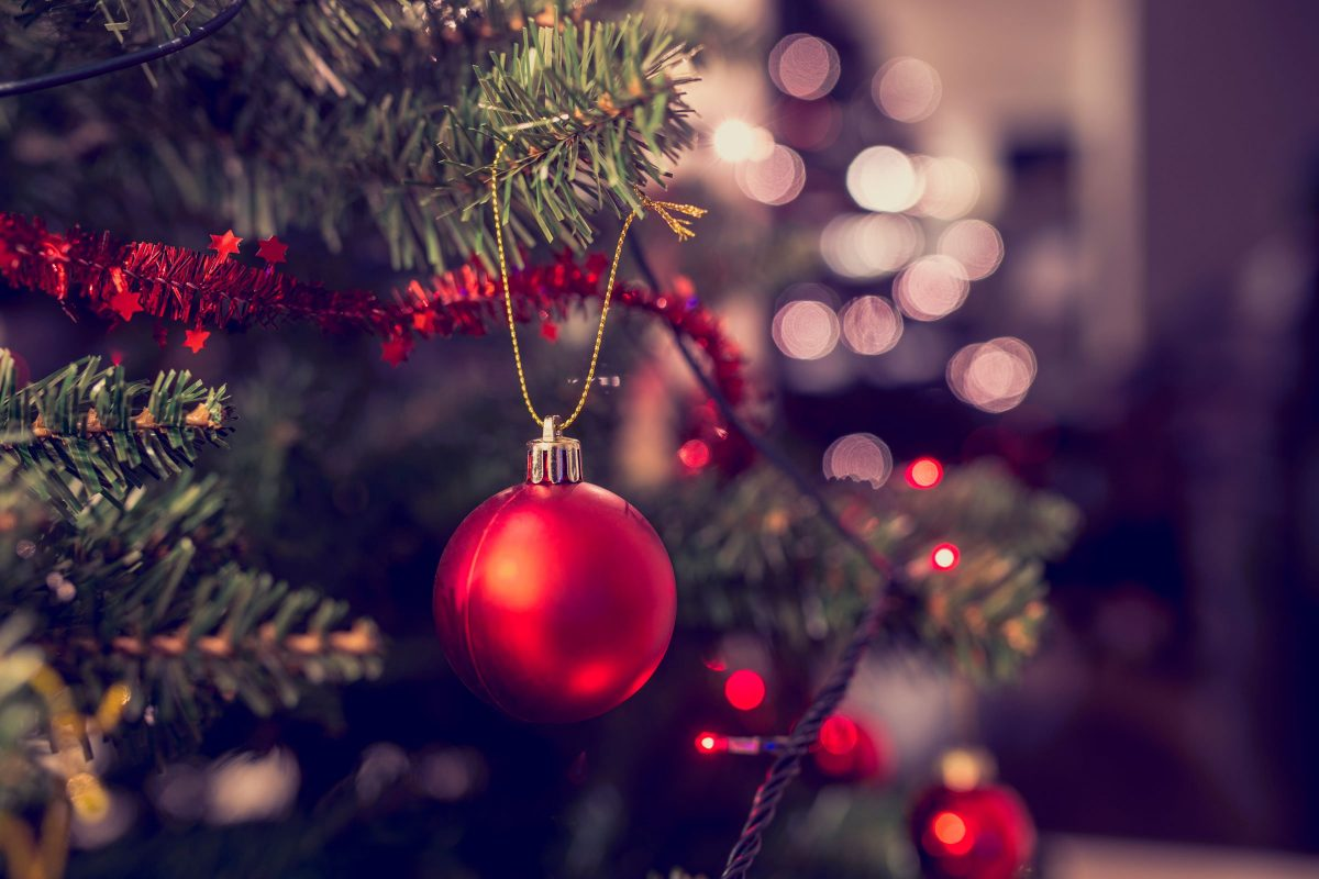 Arriva il Natale, ecco la lista delle pulizie da fare in ufficio