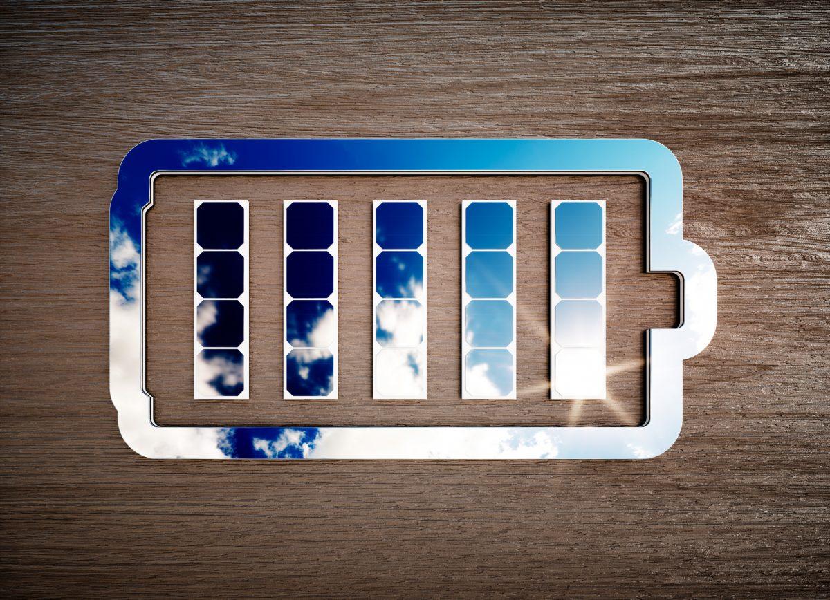 Pannelli solari – come aumentarne l'efficienza…pulendoli!