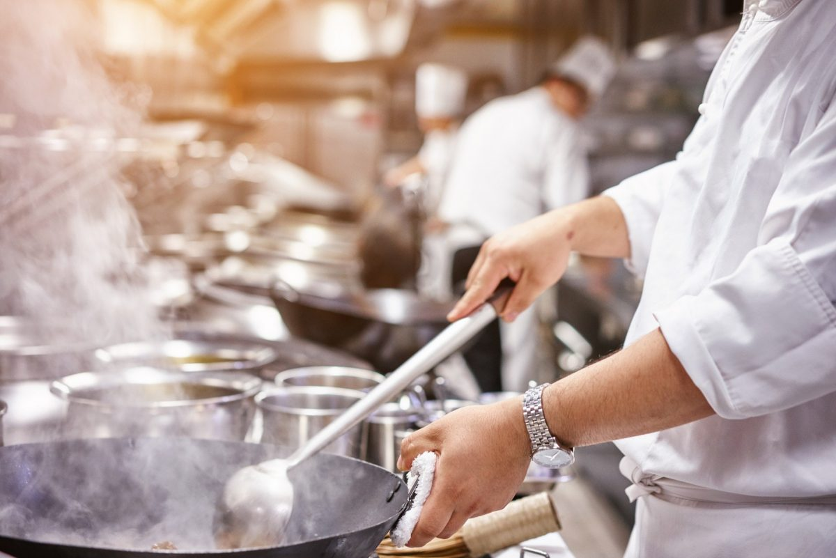 Pulizia cucine industriali e ristoranti | come fare