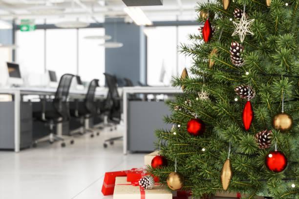 Sanificazione uffici durante la chiusura natalizia
