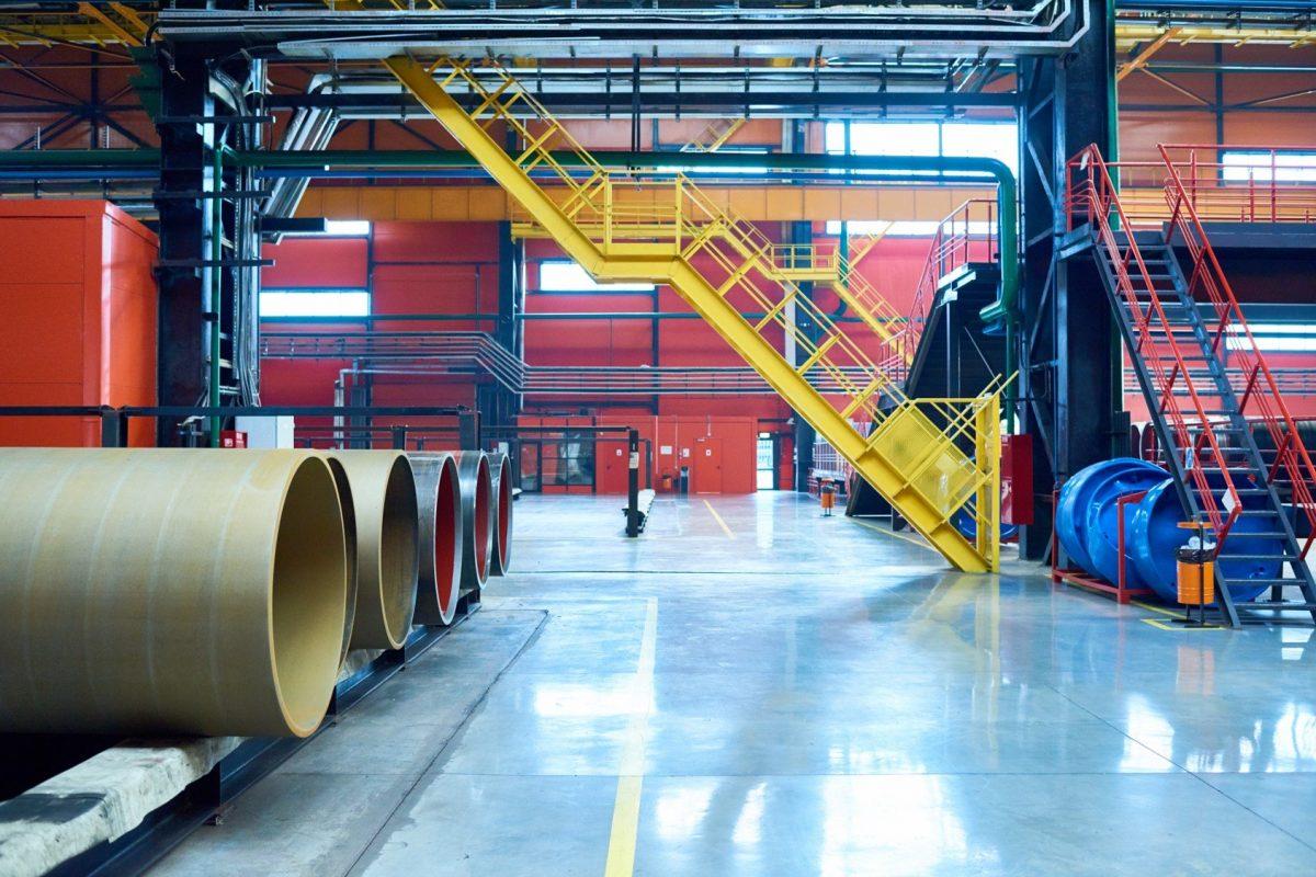 Pulizia capannoni industriali a Milano | Come scegliere l'impresa giusta